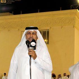 الشاعر راجح بن عبدالهادي المالكي
