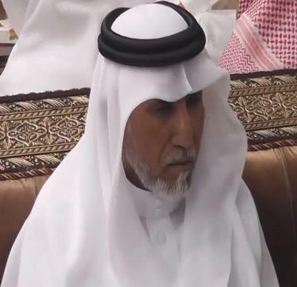 الشيخ عبيد بن عطيه بن سيال المالكي