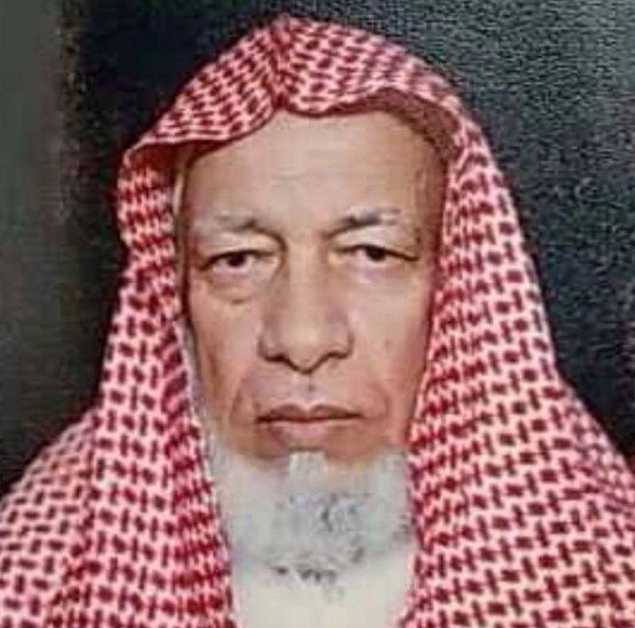 الشيخ أحمد بن محمد بن جريبيع رحمه الله