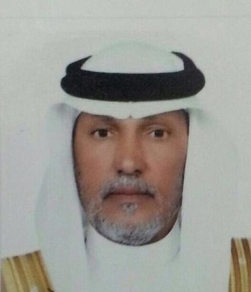 الشيخ / عبدالعزيز بن علي بن مطلق الغفيري المالكي