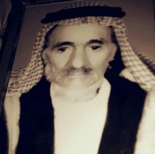 الشيخ عطيه ابو طلايب المالكي رحمه الله