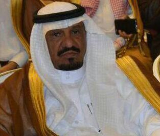 الشيخ غرم الله بن ساري البشراني