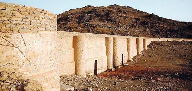 معالم مكة المكرمة التاريخية في الحج