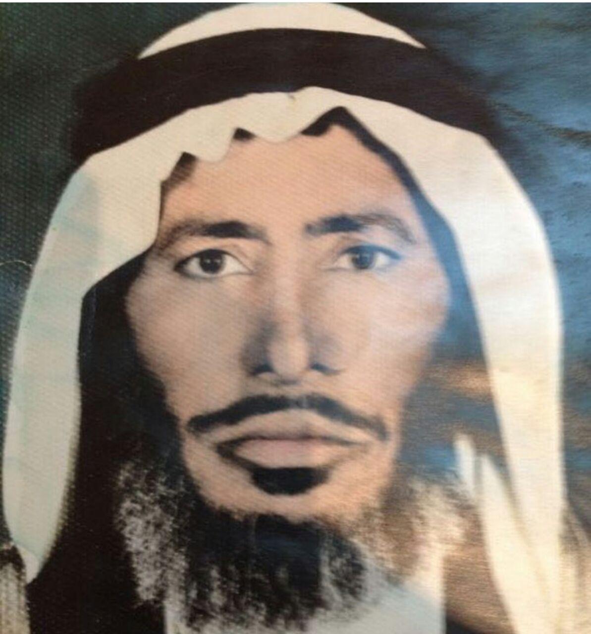 الشيخ حبيش المزكي رحمه الله