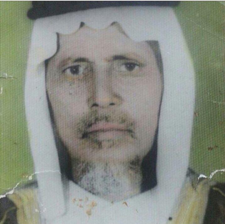 الشيخ عطيه بن سيال المعافى المالكي رحمه الله