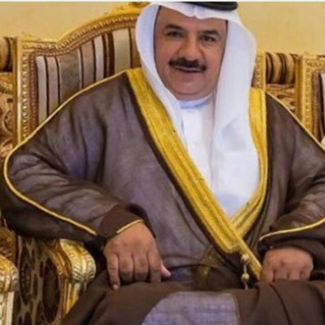 الشيخ سعيد بن عبدالله بن جعير المالكي