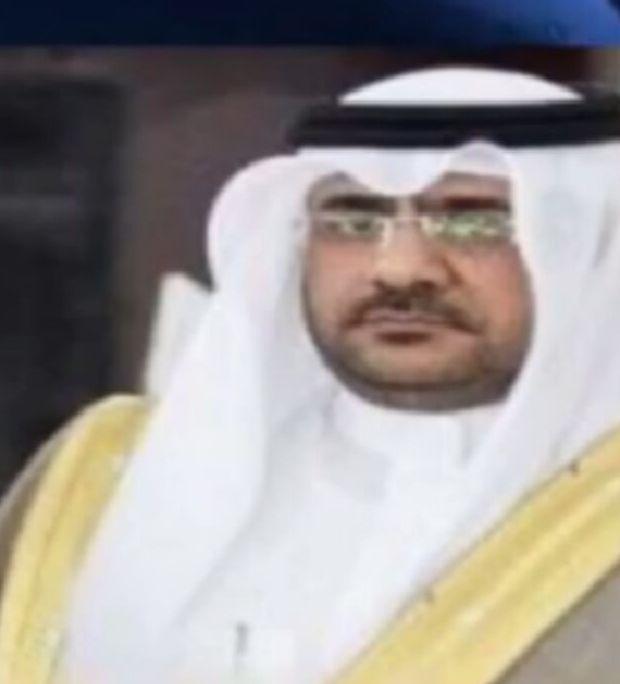 الشيخ عبدالعزيز بن صالح بن زاحم  المالكي