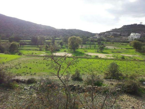 صور لبعض القرى في بني مالك