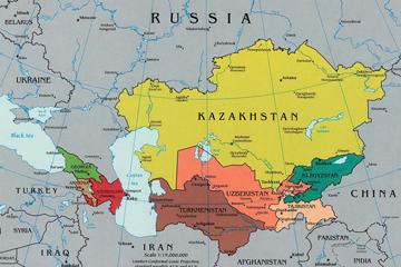 الإسلام في كازاخستان