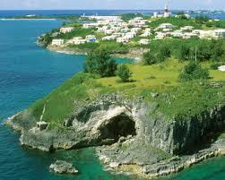 مسلمو جزر برمودا